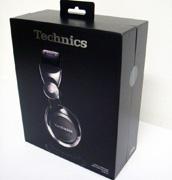 Fone Technics  RP-DJ 1205