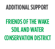 Friends of the Wake Soil and Water Conservation District